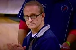 - Walt Disney Resort bans controversial volleyball coach Rick ButlerJ. Seidel and M. O'Brien | May 30, 2018