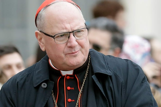 """- N.Y. Catholic Archbishop Opposes Bill Making It Easier for Abuse Victims to SueMarch 21, 2018 