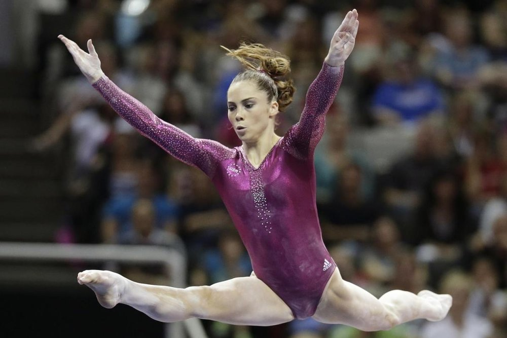 - McKayla Maroney prepared to go to trial against USA Gymnastics; hopes to effect change in sport marred by sex abuse scandalChristian Red | January 6, 2018