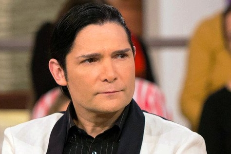 - Corey Feldman Partners with Child USA to Fight Sexual AbuseRyan Scott | December 13, 2017