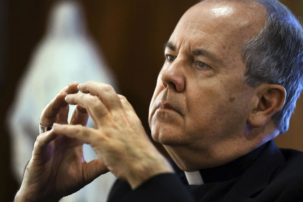 - As bishop looked on, abusive 'Father Ned' got new assignmentMichael Rubinkam | September 5, 2018Under questioning from a plaintiff's lawyer, Bambera acknowledged the diocese ignored its own policy by failing to report