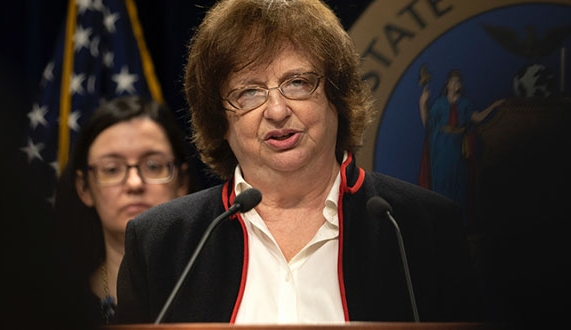 - New York attorney general issues subpoenas to every Catholic diocese in the stateJulie Zauzmer | September 6, 2018The New York attorney general's office has issued subpoenas to every Catholic diocese in the state, becoming the latest U.S. state to embark on an expansive investigation of sex crimes committed and covered up by Catholic priests.
