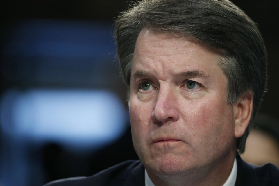- Here's what the bishops can teach the senators about handling sexual assault claims | OpinionMarci A. Hamilton | September 20, 2018Members of the U.S. Senate are making predictable mistakes responding to the claims of Dr. Christine Blasey Ford that Supreme Court nominee Brett Kavanaugh attempted to rape her when she was 15 years-old and he was 17 and drunk.