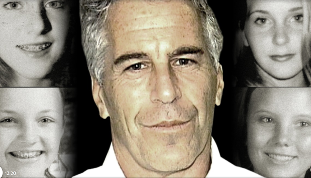 - How a future Trump Cabinet member gave a serial sex abuser the deal of a lifetimeJulie K. Brown | November 28, 2018Palm Beach multimillionaire Jeffrey Epstein, 54, was accused of assembling a large, cult-like network of underage girls — with the help of young female recruiters — to coerce into having sex acts behind the walls of his opulent waterfront mansion as often as three times a day, the Town of Palm Beach police found.