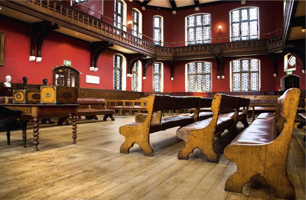Catholic Debate - When: February 28, 2019 | 8:30 PMWhere: The Oxford Union | Frewin Court,Oxford OX1 3JBThis House Believes The Catholic Church Can Never Pay For Its SinsThe Catholic Church has overseen decades of physical violence, neglect, and sexual abuse. As the institution struggles to atone for this record, its efforts have included the funding of health, housing and counseling for survivors. But given the gravity of its abuses, can any measures ever be enough? CHILD USA CEO Marci Hamilton argues in opposition.