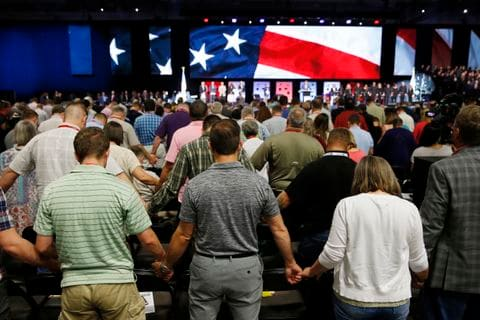 - Southern Baptists' sexual abuse scandal prompts calls for criminal investigations, comparisons to CatholicsJulie Zauzmer | February 11, 2019A report published in two Texas newspapers this past weekend detailing 20 years of sexual abuse allegations within the nation's largest Protestant denomination has sparked calls for authorities to investigate whether leaders covered up abuse and allowed the accused to continue working in churches.