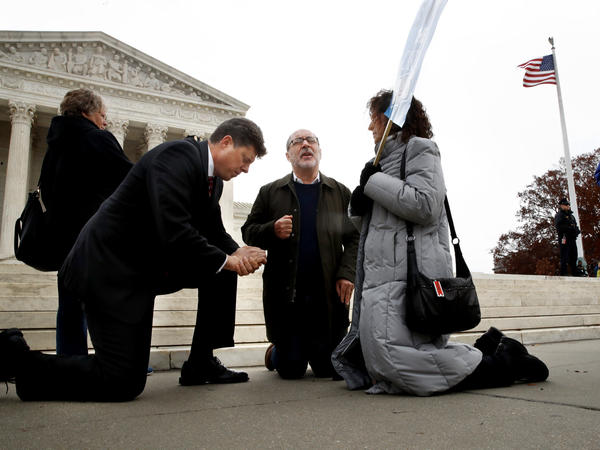 - Religion, The Supreme Court And Why It MattersSarah McCammon | July 7, 2018While there is a liberal, social-justice strain in Catholicism, there is a sharp divide between them and more conservative Catholics. And their dominance on the court has to do with ideology, said Marci Hamilton, a professor at the University of Pennsylvania who once clerked for former Supreme Court Justice Sandra Day O'Connor.
