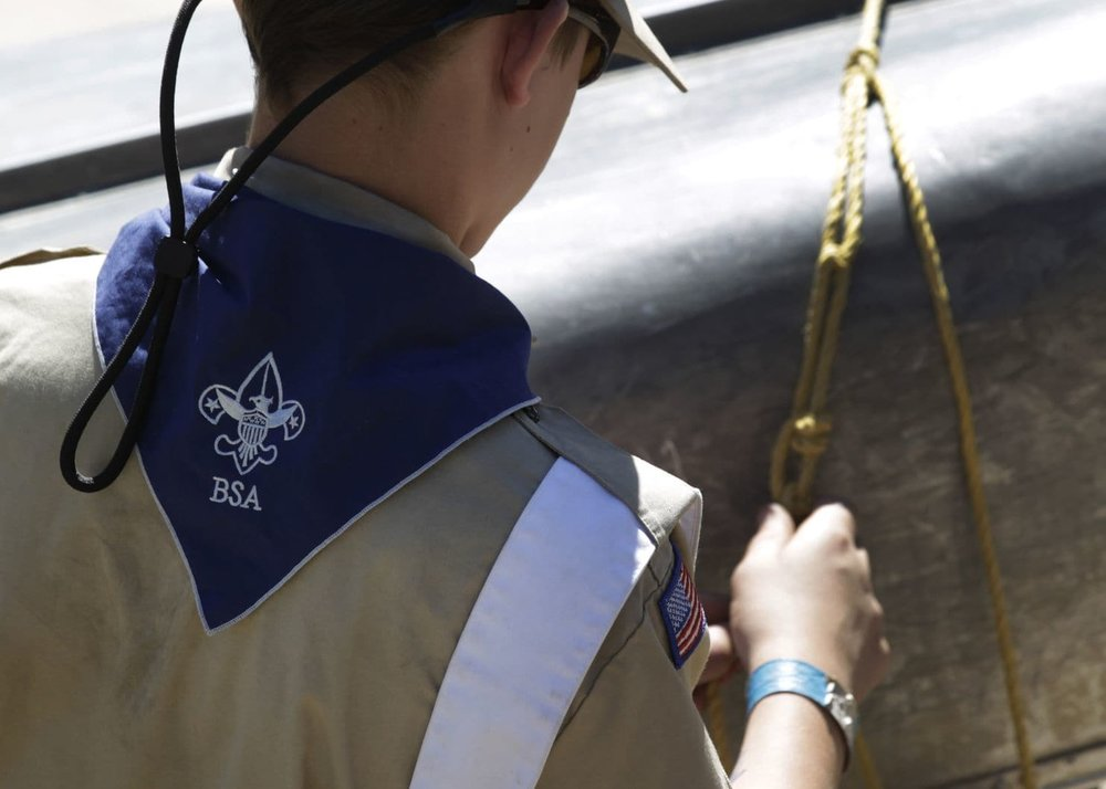 - Boy Scouts lobby in states to stem the flow of child abuse lawsuitsElise Viebeck | May 9, 2018The Boy Scouts of America, which acknowledged last year that it has taken a financial hit from settlements in child abuse cases, has lobbied against proposals in multiple states that would expose the organization to more lawsuits, according to victim advocates and proponents of the legislation.