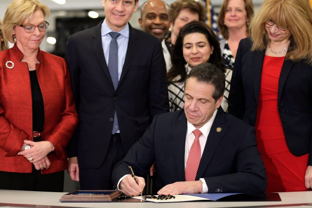 - Child Victims Act has resonance for the disabledSarah K. Lanzo | February 22, 2019Many New York citizens are celebrating Governor Andrew Cuomo's Feb. 14 signing of New York's Child Victims Act, some saying,