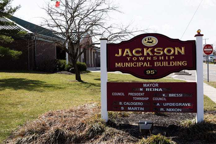- Jackson To Hire Religious Law AdvisorBob Vosseller | March 8, 2019JACKSON – Council members voted to hire a special advisor to help the township with its legal challenges involving religious rights.