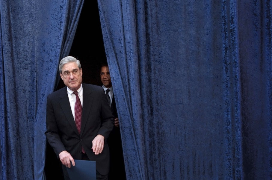 - The Daily 202: Four in five Americans want Mueller's report made public in its entirety. That may not happen.James Hohmann | February 12, 2019Americans across the partisan divide believe strongly and overwhelmingly that special counsel Bob Mueller's final report on his investigation should be made public in its entirety, and a 56 percent majority trusts Mueller's version of the facts more than President Trump's, according to a new Washington Post-Schar School poll.