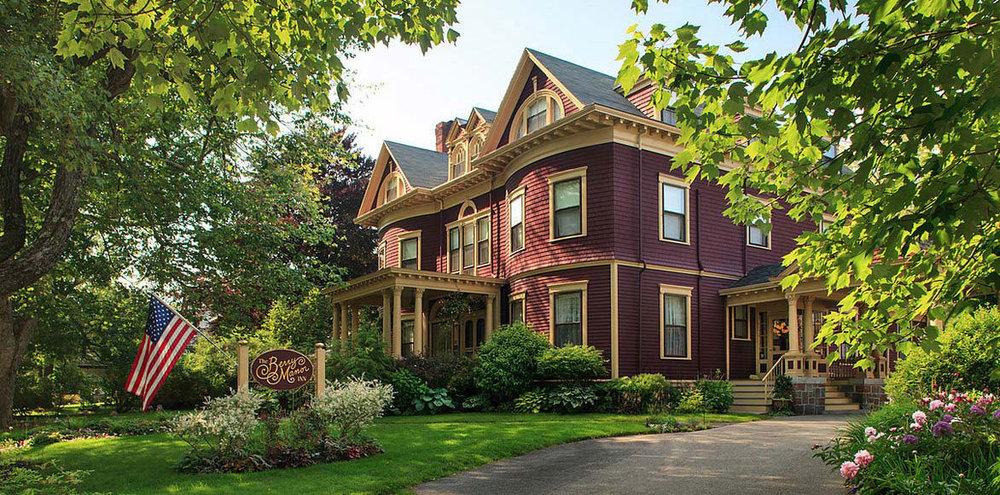 Photo: Berry Manor Inn