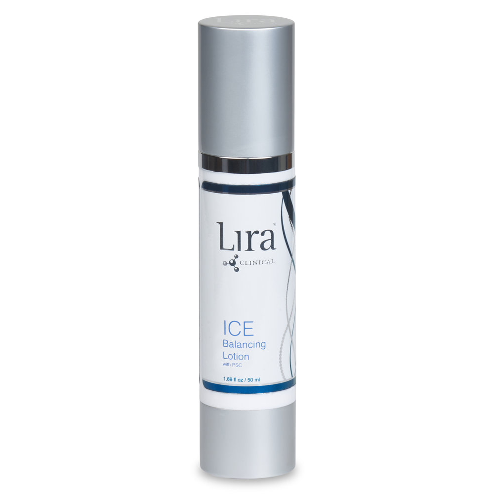 ICE Balancing Lotion