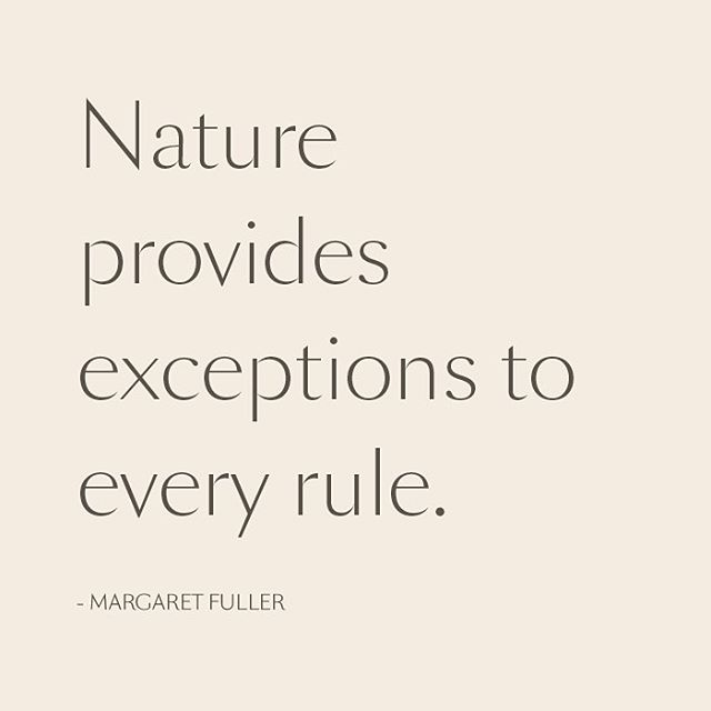 What is your Nature? What rules and limitations do you defy?