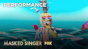 The Masked Singer - Trumpet