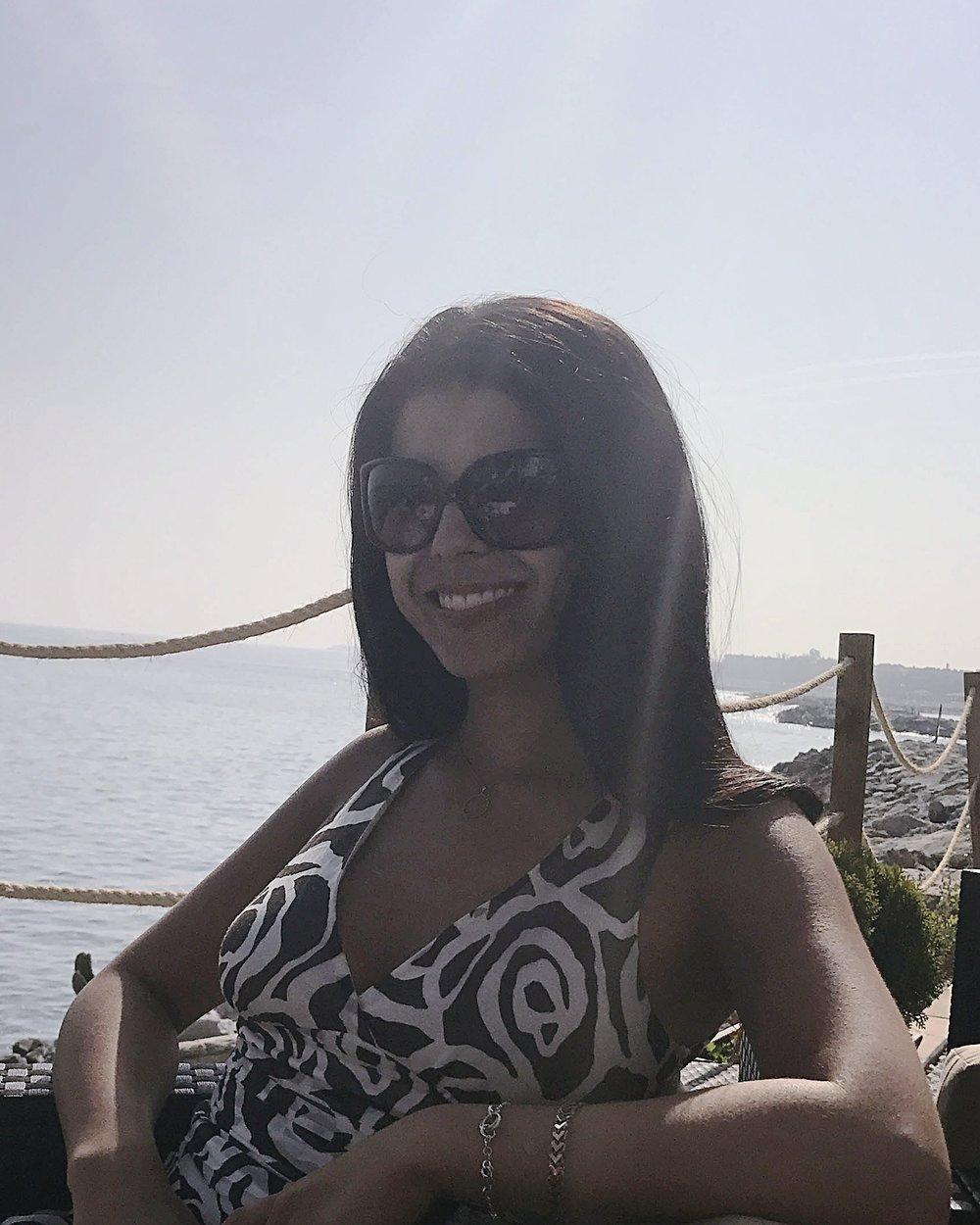 NATALIE STOREY. Writer.  @nkazs