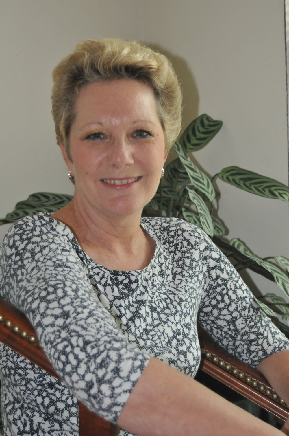 Erika Ohlhaver, Clear Lake, Texas  Texas Advisory Council Member