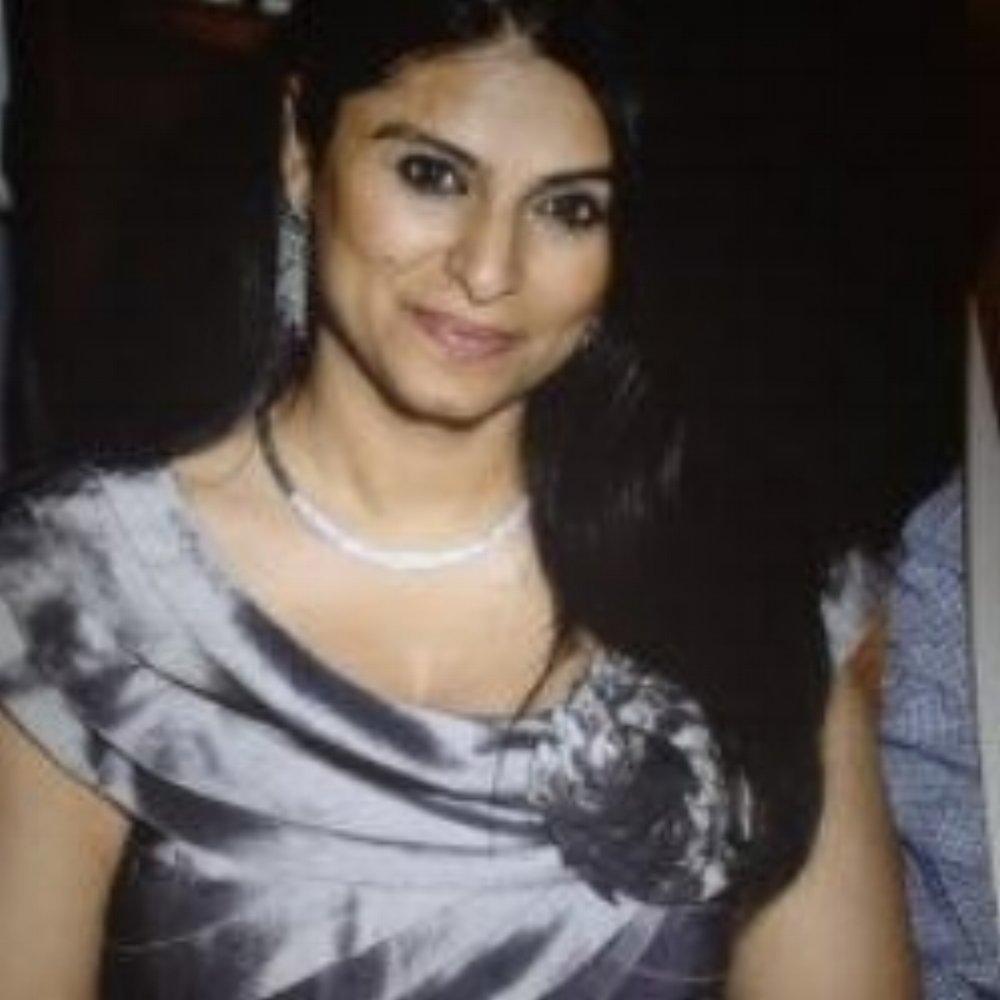 Rozina Mohammad, Sugar Land, Texas  Advisory Board Member