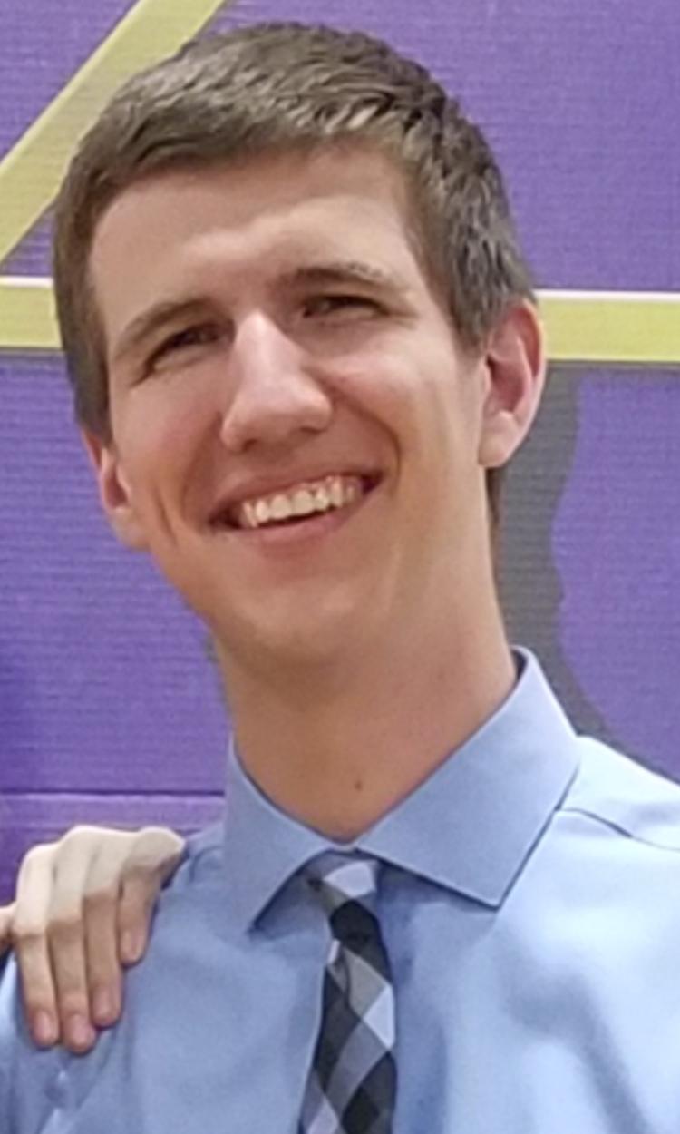 Secretary - Nate Gurgens