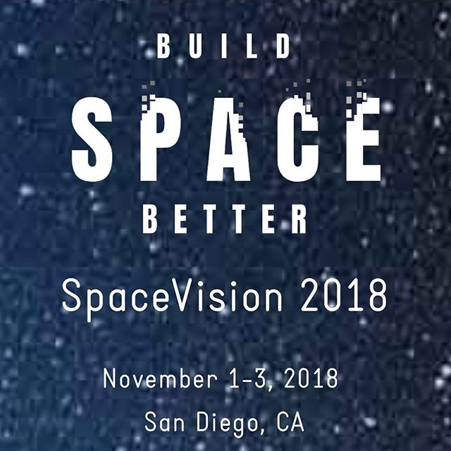 Now since our president @rocket_enginerd has fixed his flight from San Francisco to San Diego we will see you at SpaceVision next week!  Make sure to come see us and UCSD present our rocket journeys in the Rocketry 101 and 201 track!