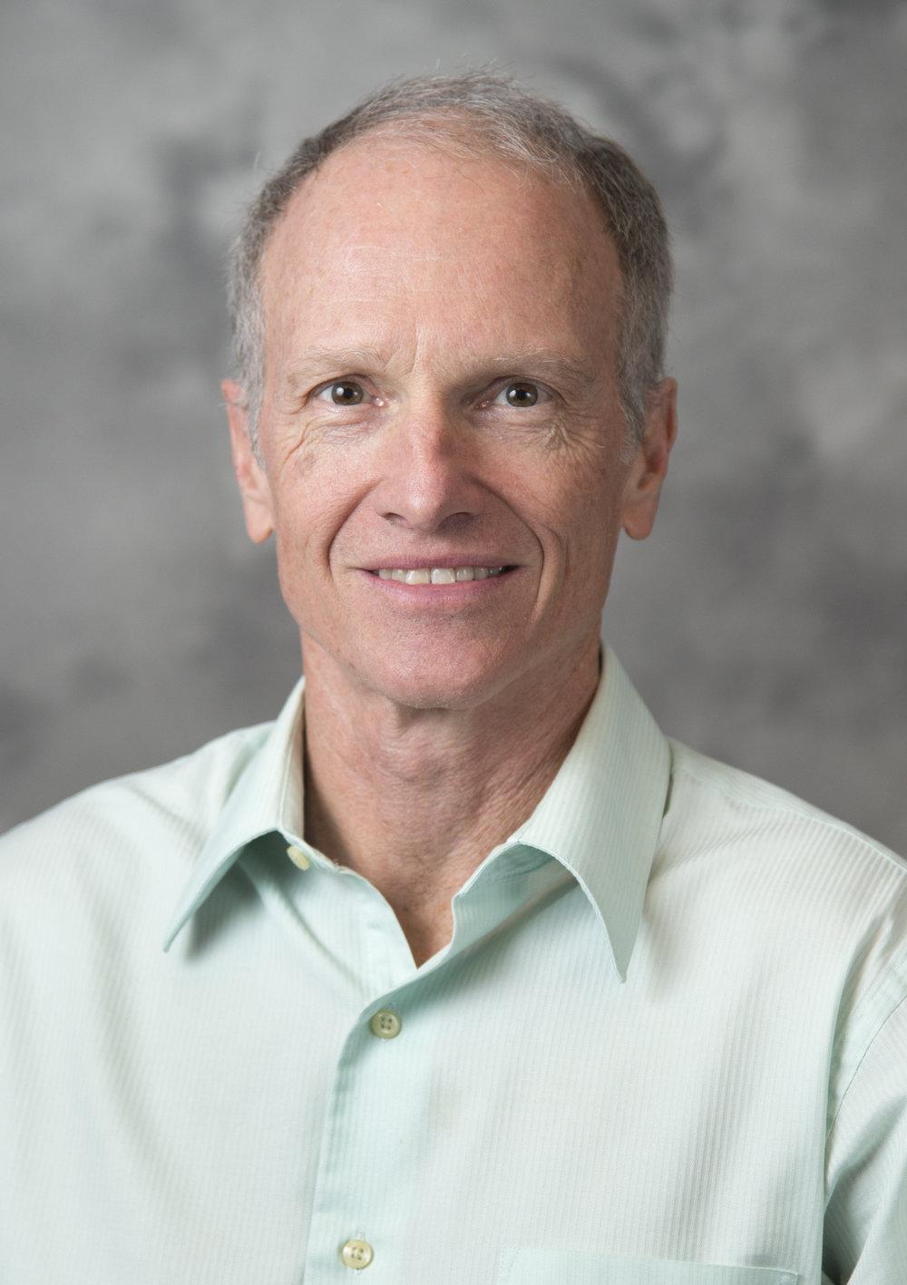 Adviser - Dr. Stephen Heister