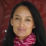 Kim Ngawhika - Deputy Chair