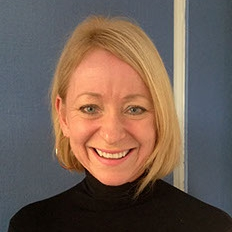 Robyn McLean - Head of Careers