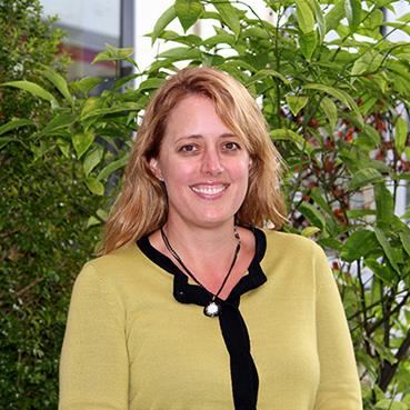 Lucy Feltham - Head Teacher, Year 7 Teacher, Head of Social Studies