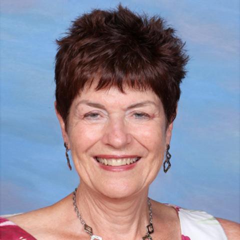 Cathy Ewing - Principal