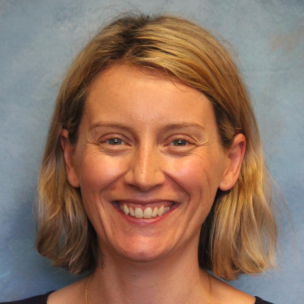 NICHOLA HAYES - Assistant Principal