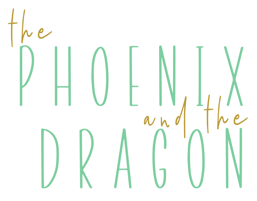 The Phoenix and the Dragon