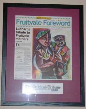 The Fruitvale Foreword -