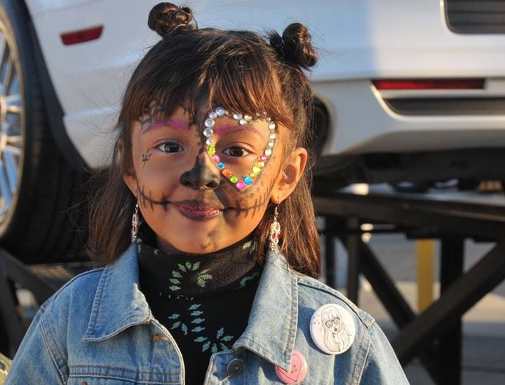 2nd annual Trick or Trick on 23rd Street, Richmond -