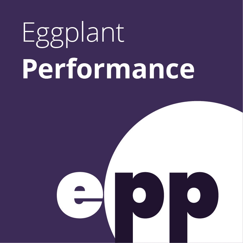 Eggplant Performance - Eggplant Performance provides true, user-centric performance testing. Its unique ability to simulate virtual users at both the network protocol and application UI levels makes it the only solution that gives you a true understanding of the UX at scale.