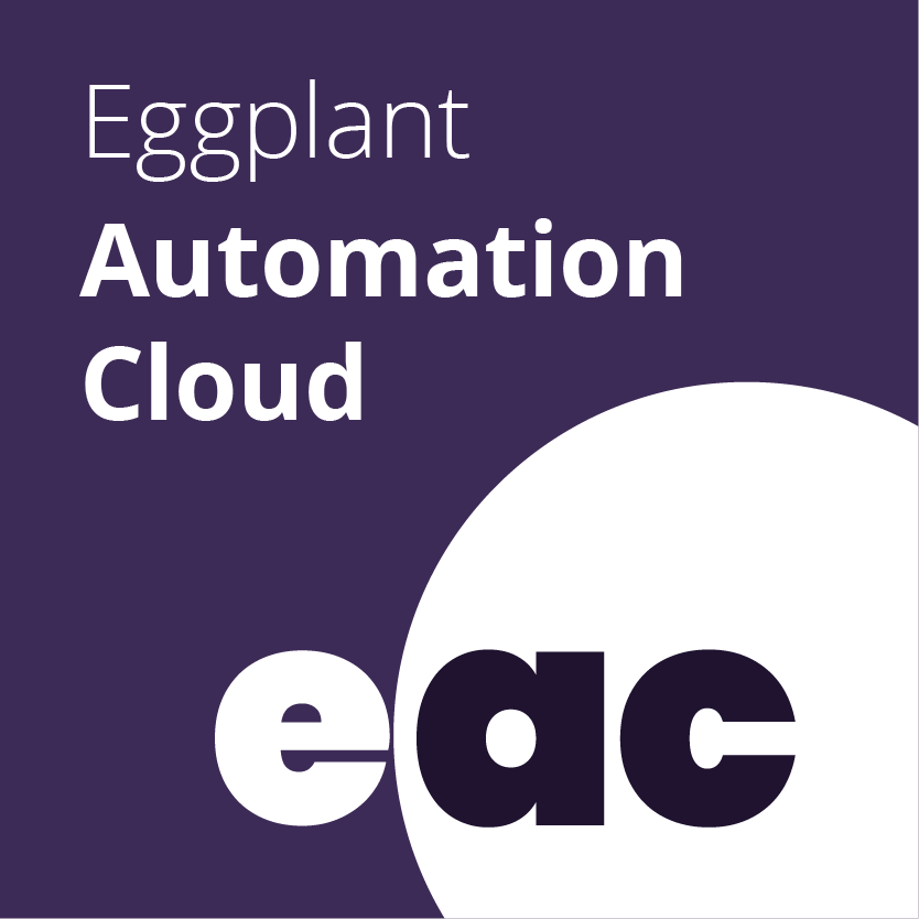Eggplant Automation Cloud - Eggplant Automation Cloud helps you easily set up and manage a centralized test lab of real devices that your automation and manual testers can connect to from anywhere.