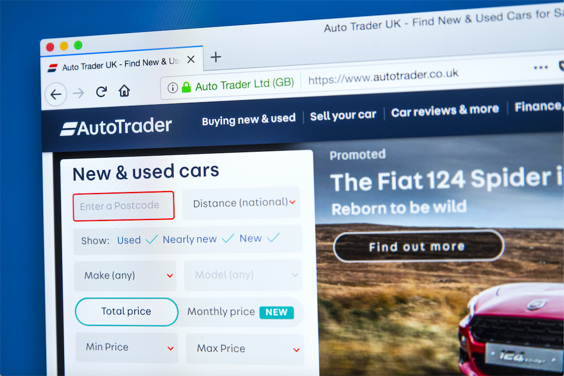 Auto Trader Uses Eggplant To Run 19 5 Million Tests A Year To