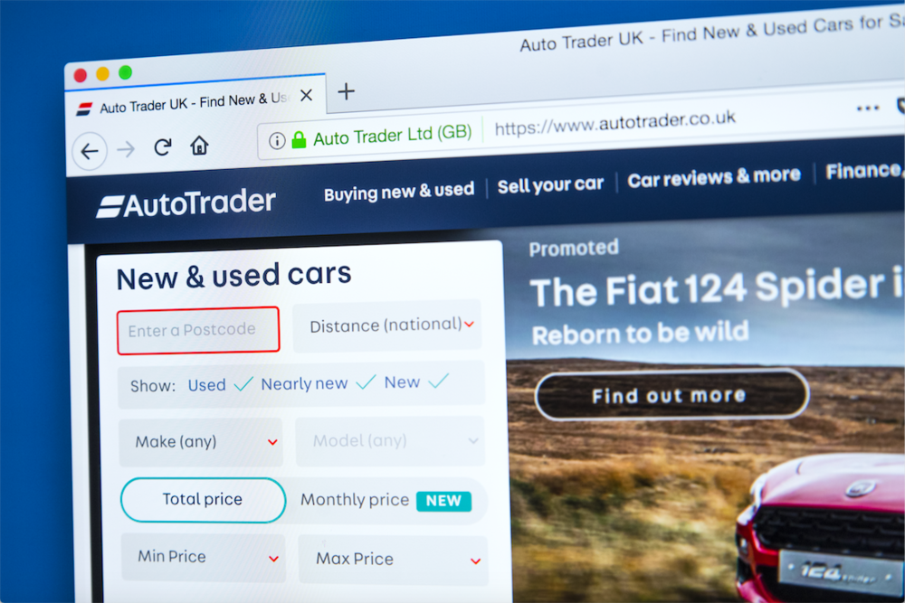 Auto Trader uses Eggplant to run 19.5 million tests a year to ...