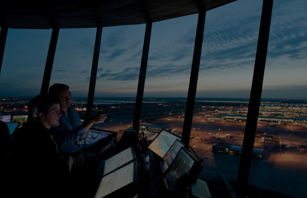 Successful Automation Of Acceptance Testing At Air Traffic Controller - NATS