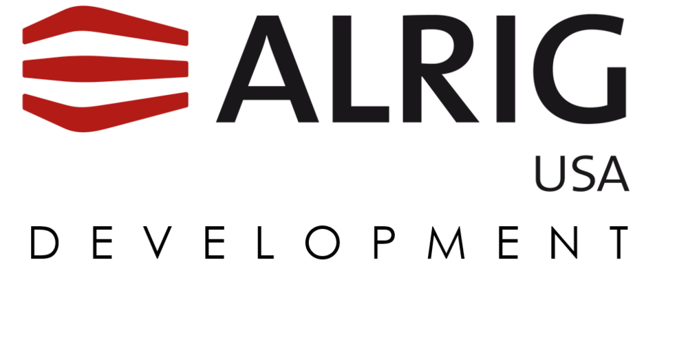 Alrig USA Development Logo.png