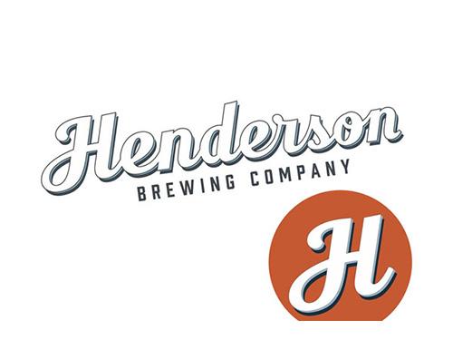 Henderson Brewing Logo