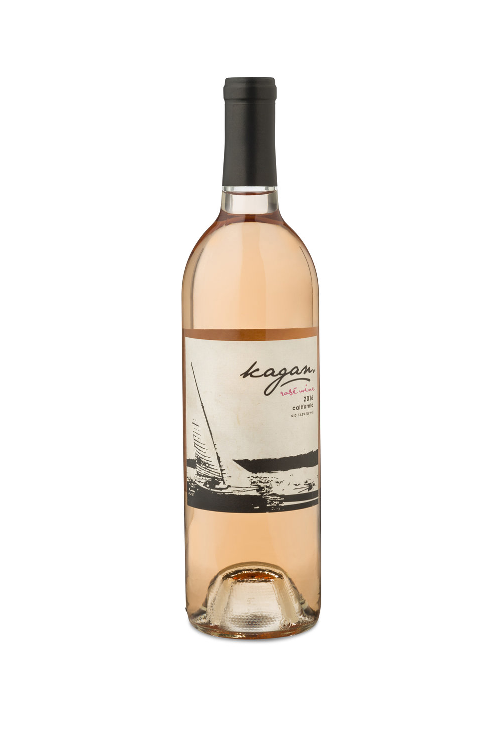 2016 Kagan Rose