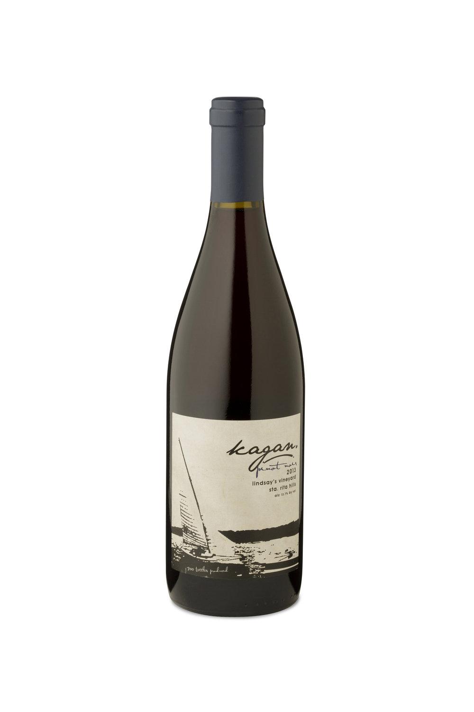 2013 Pinot Noir Lindsay's Vineyard