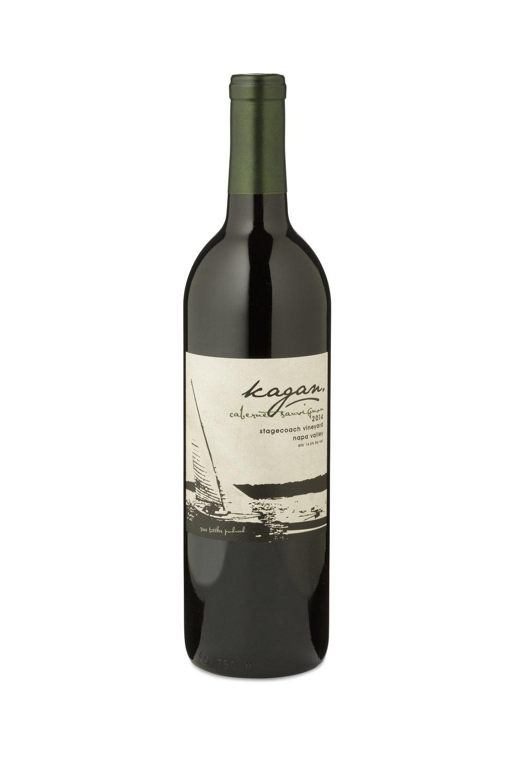 2014 Cabernet Sauvignon Stagecoach Vineyard