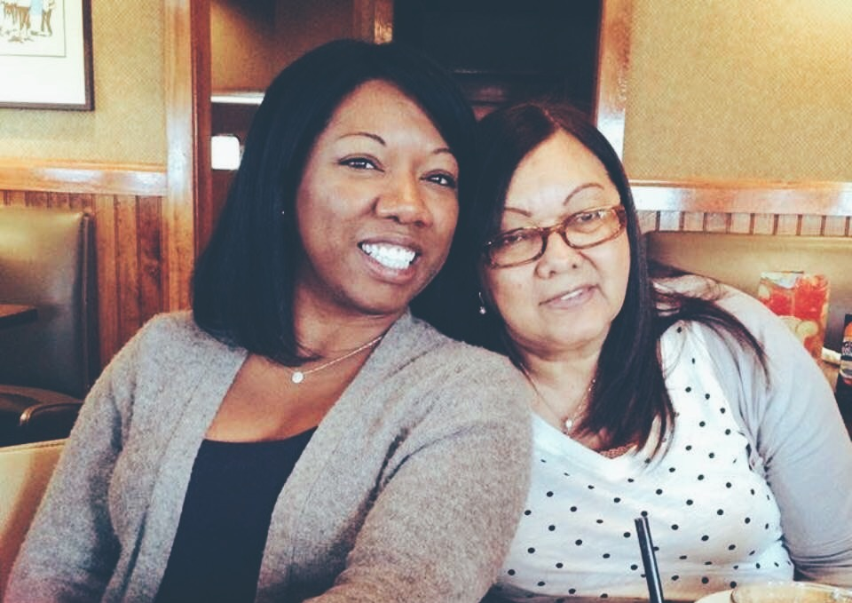 Mami and I, 2015