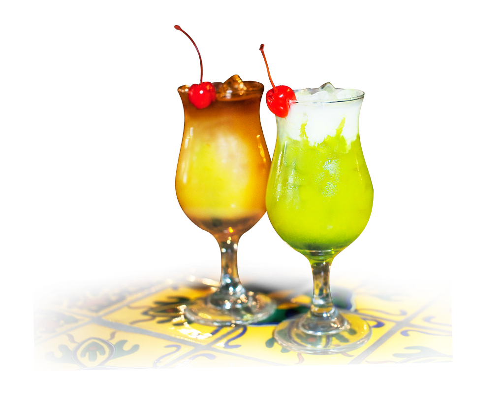 drinks cactus jack s
