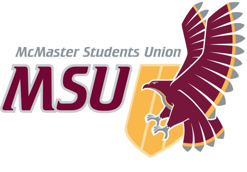 McMaster Student Union - McMaster Undergraduate Student Initiative Fund   https://www.msumcmaster.ca/