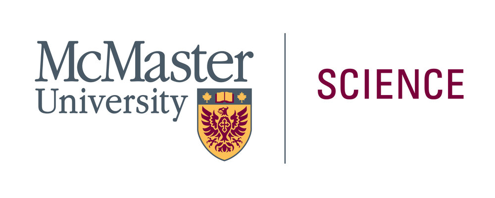 McMaster University - Faculty of Science   https://www.science.mcmaster.ca/