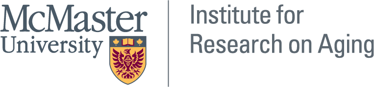 McMaster University - Institute for Research on Aging   https://mira.mcmaster.ca/