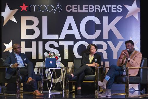 Macy's Panel - February 24, 2018
