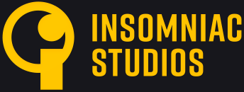 Insomniac Studios - Marketing Services and Logo Design in Rochester, NY